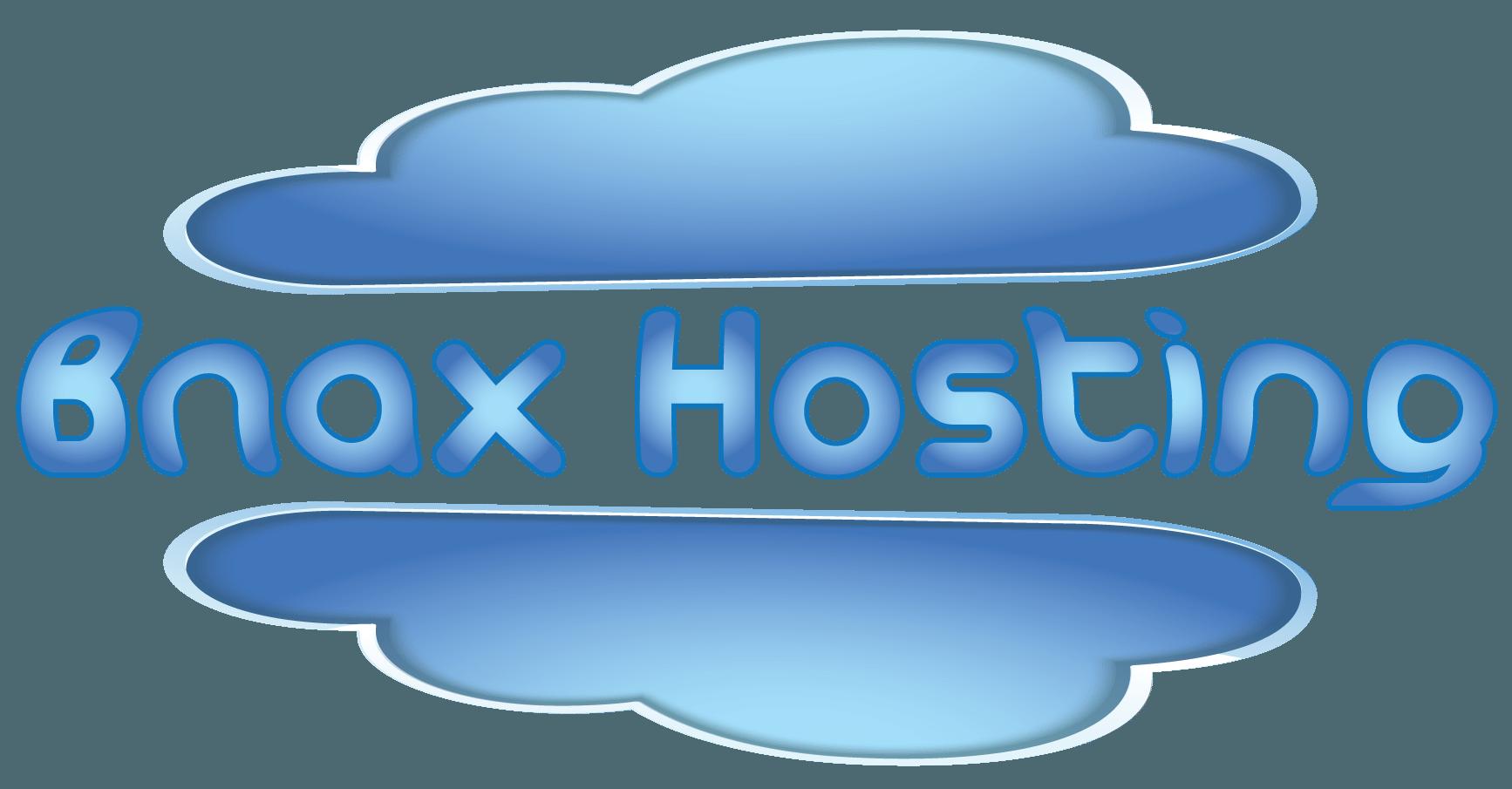 Bnax Hosting